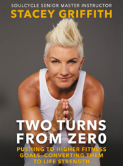 Two Turns from Zero: Pushing to Higher Fitness Goals - Converting Them to Strengths